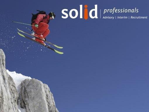 Vormgeving voor Solid Professionals